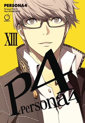 Picture of PERSONA 4 GN VOL 13