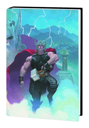 Picture of THOR GOD OF THUNDER PREM HC VOL 1 GOD BUTCHER