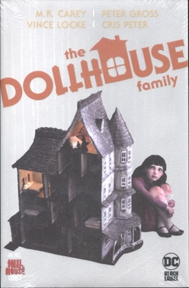Picture of DOLLHOUSE FAMILY HC