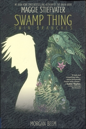 Picture of SWAMP THING TWIN BRANCHES TP