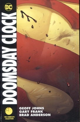 Picture of DOOMSDAY CLOCK THE COMPLETE COLLECTION TP
