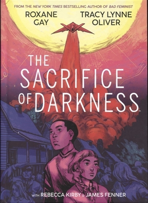 Picture of SACRIFICE OF DARKNESS ORIGINAL HC (C: 0-1-2)
