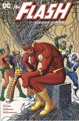 Picture of FLASH BY GEOFF JOHNS TP BOOK 02