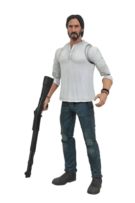 Picture of JOHN WICK 3 SELECT CASUAL FIGURE