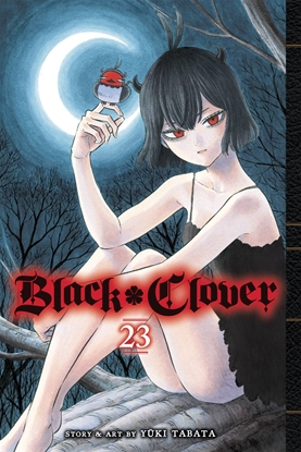 Picture of BLACK CLOVER GN VOL 23