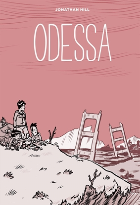 Picture of ODESSA GN