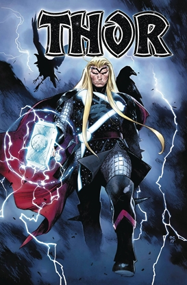 Picture of THOR BY DONNY CATES TP VOL 01 DEVOURER KING