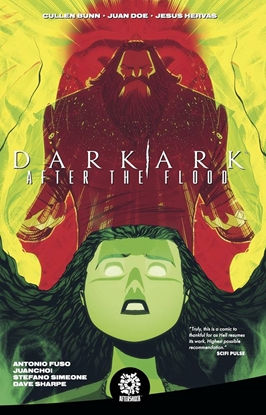 Picture of DARK ARK AFTER THE FLOOD TP VOL 1