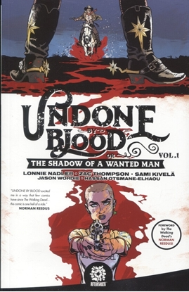 Picture of UNDONE BY BLOOD TP NEW PRINTING