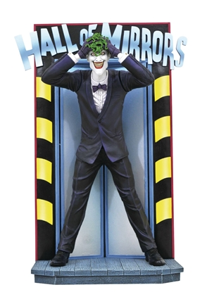 Picture of DC COMIC GALLERY KILLING JOKE JOKER PVC FIGURE