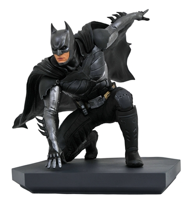Picture of DC GALLERY INJUSTICE 2 BATMAN PVC STATUE