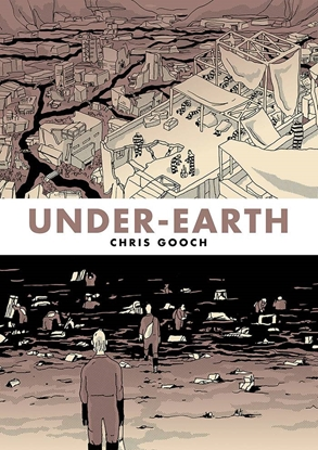 Picture of UNDER EARTH TP