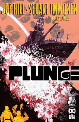 Picture of PLUNGE HC