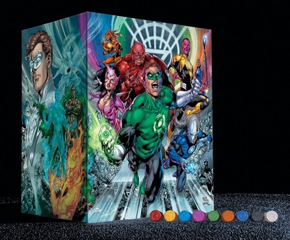 Picture of BLACKEST NIGHT BRIGHTEST DAY BOX SET