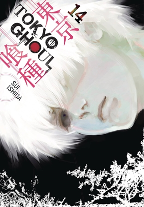 Picture of TOKYO GHOUL GN VOL 14 (C: 1-0-1)