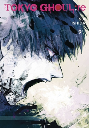 Picture of TOKYO GHOUL RE GN VOL 09 (C: 1-0-1)