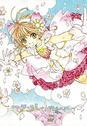 Picture of CARDCAPTOR SAKURA CLEAR CARD GN VOL 8