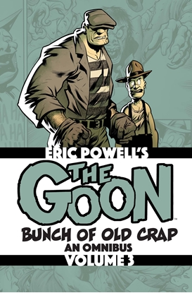 Picture of GOON BUNCH OF OLD CRAP TP VOL 3