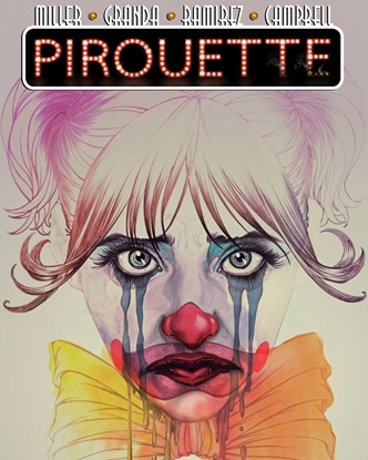 Picture of PIROUETTE TP VOL 1
