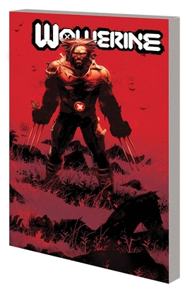 Picture of WOLVERINE BY BENJAMIN PERCY TP VOL 1