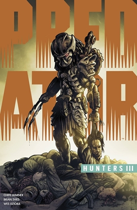 Picture of PREDATOR HUNTERS III TP