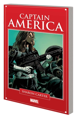 Picture of CAPTAIN AMERICA TP SHARON CARTER