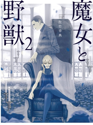 Picture of WITCH AND BEAST GN VOL 2 (MR)