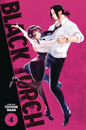 Picture of BLACK TORCH GN VOL 04 (C: 1-0-1)