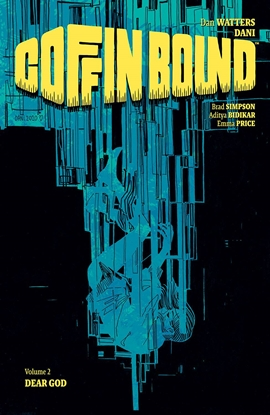 Picture of COFFIN BOUND TP VOL 2 DEAR GOD (MR)