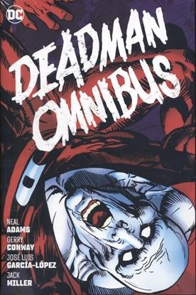 Picture of DEADMAN OMNIBUS HC
