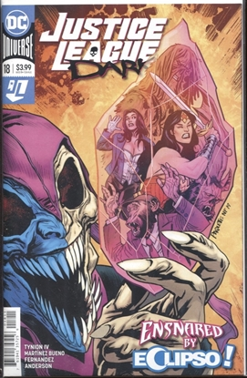 Picture of JUSTICE LEAGUE DARK 2018 #18