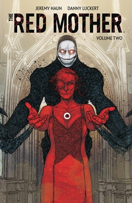 Picture of RED MOTHER TP VOL 2