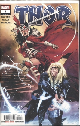 Picture of THOR #4