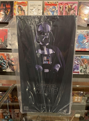 Picture of Darth Vader  Star Wars: The Empire Strikes Back 1:6 Figure Hot Toys