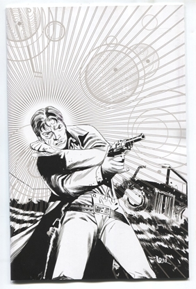 Picture of FIREFLY BLUE SUN RISING #1 1 PER STORE VARIANT NM