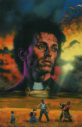 Picture of ABSOLUTE PREACHER HC VOL 01