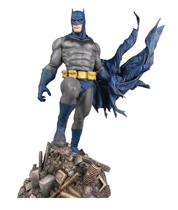 Picture of DC GALLERY BATMAN DEFIANT PVC STATUE