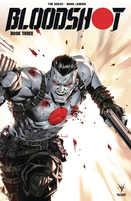 Picture of BLOODSHOT (2019) TP VOL 3