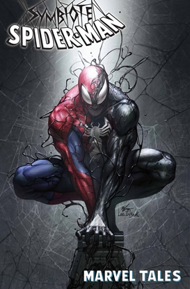 Picture of SYMBIOTE SPIDER-MAN MARVEL TALES #1