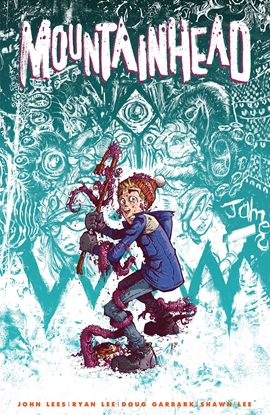 Picture of MOUNTAINHEAD TP VOL 1