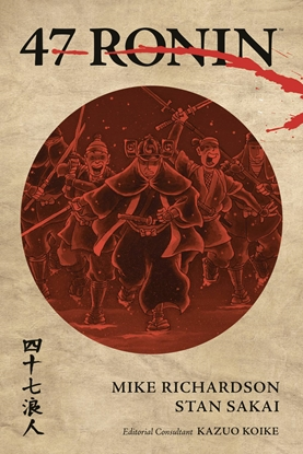 Picture of 47 RONIN TP