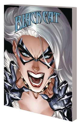 Picture of BLACK CAT TP VOL 2 ON THE RUN
