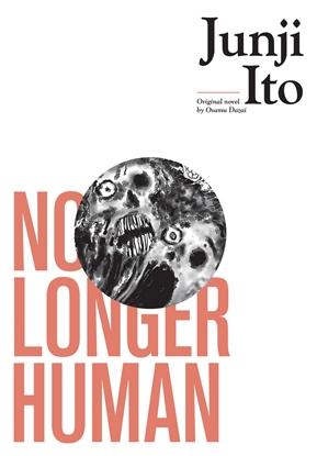 Picture of NO LONGER HUMAN HC JUNJI ITO (MR) (C: 1-0-1)