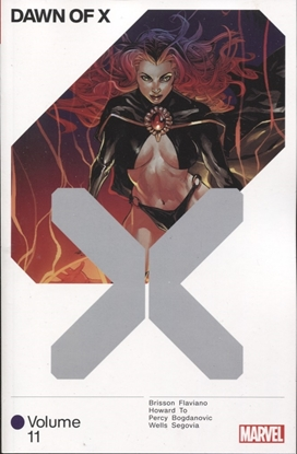 Picture of DAWN OF X TP VOL 11