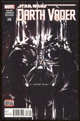 Picture of DARTH VADER (2015) #16