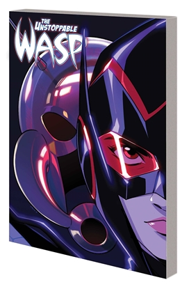 Picture of UNSTOPPABLE WASP GN TP AIM ESCAPE