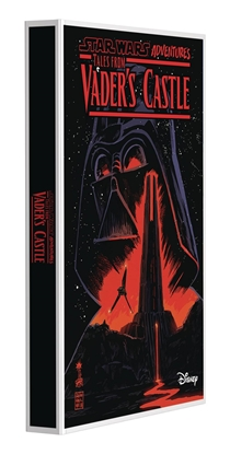 Picture of STAR WARS ADVENTURES TALES FROM VADERS CASTLE BOX SET