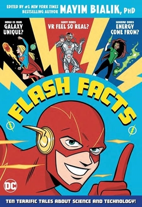 Picture of FLASH FACTS TP