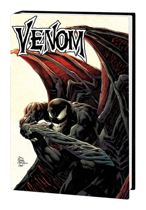 Picture of VENOM BY DONNY CATES HC VOL 2