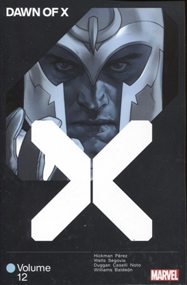 Picture of DAWN OF X TP VOL 12